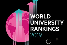 university international ranking